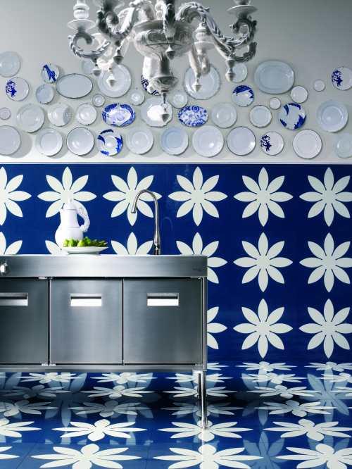 Daisy White-interiores-decorados-mosaicos-diseno