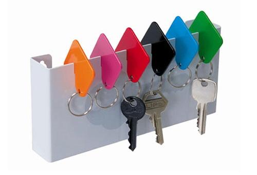 Accesorios para organizar llaves en casa decoracion in - Accesorios para casa ...