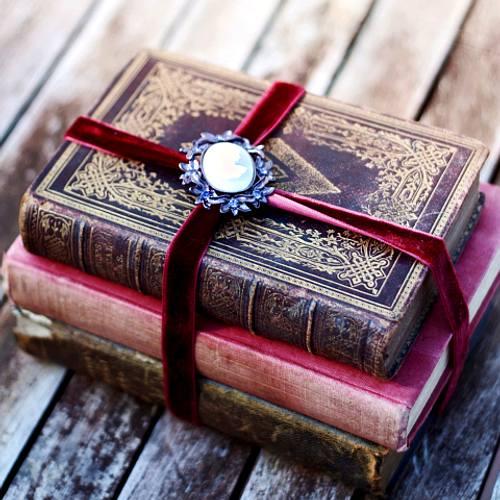 Ideas para decorar con libros decoracion in - Libros para decorar ...