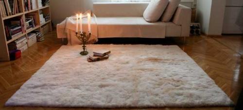 Alfombras de fibras naturales decoracion in for Que son las alfombras