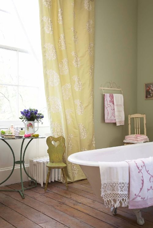 Baño Romantico Ideas:Ideas para Decorar un Baño Romántico – DecoracionIN