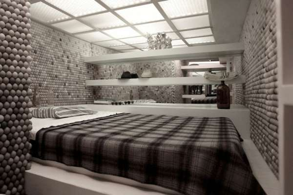 apartamento mini