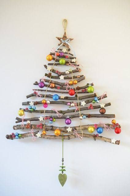 ärbol de Navidad mini