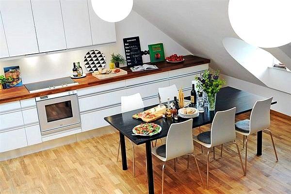 Ideas para decorar un tico decoracion in - Ideas para decorar terraza atico ...