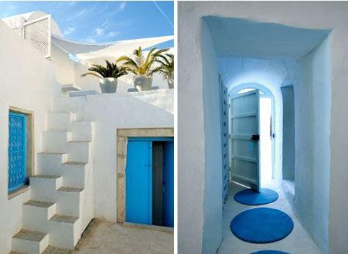 azul-en-tunez
