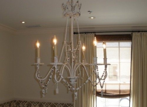 Candelabros, brillo y elegancia   decoracion.in