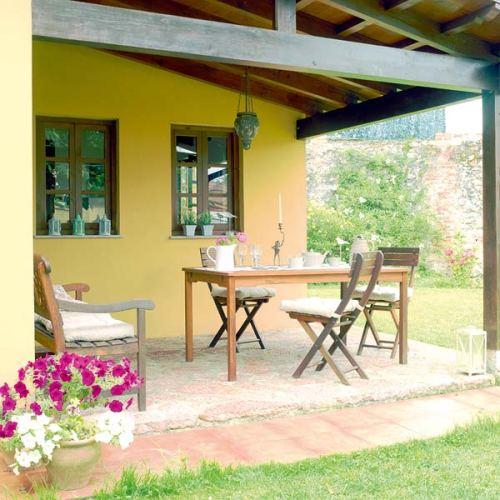 Casa de campo pura simpleza decoracion in - Casa y campo decoracion ...