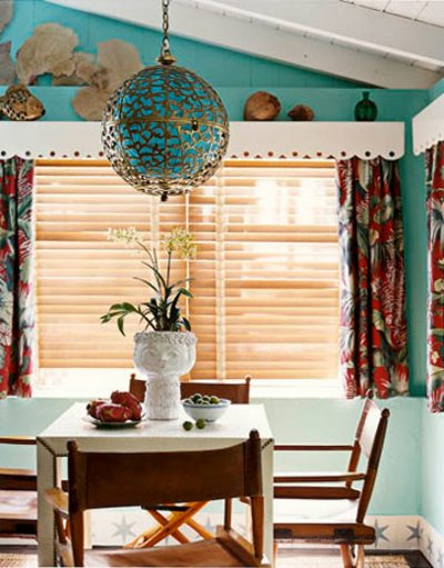 Casa con detalles estilo marroqu decoracion in for Detalles decoracion casa