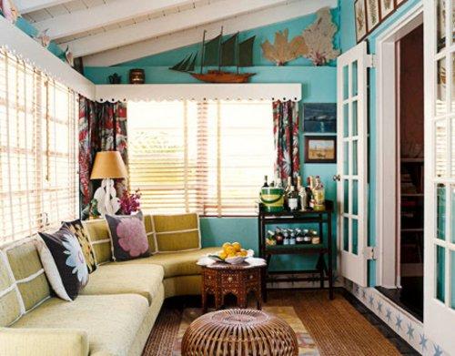 Casa con detalles estilo marroqu decoracion in for Decoracion marroqui