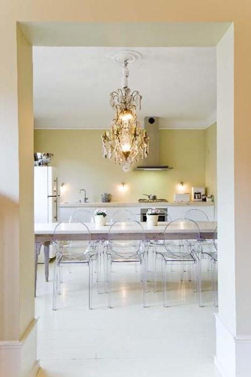 casa elegante moderna y con toques de estilo decoracion in