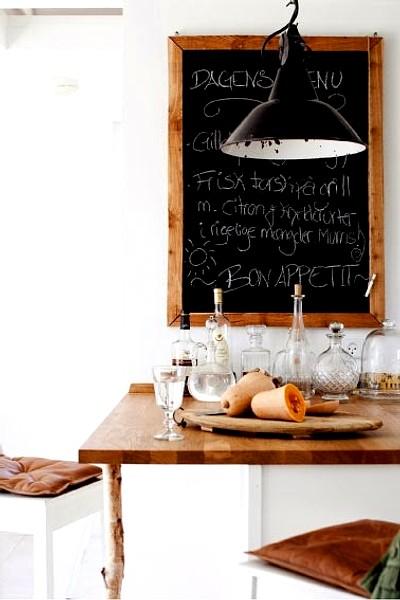 Casa con delicioso estilo r stico decoracion in - Casas con estilo rustico ...