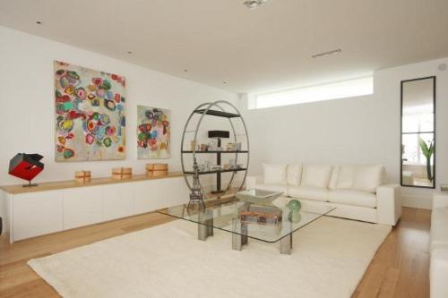 Casa Moderna en Londres