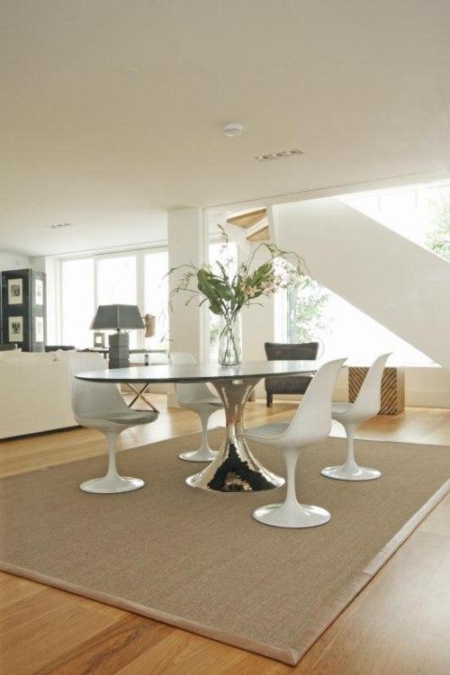 Casa moderna en londres decoracion in - Decoracion casa moderna ...