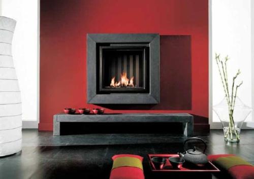 calefacción para hogares