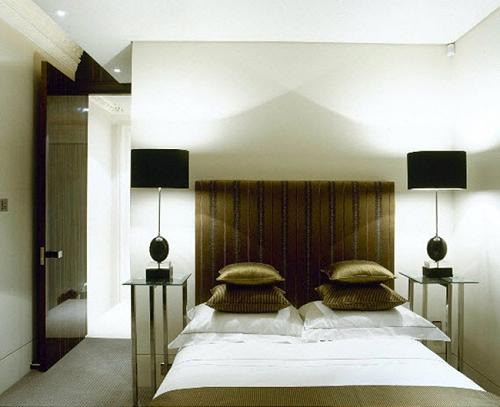 Cinco ideas para decorar un dormitorio elegante - Ideas para decorar un dormitorio ...