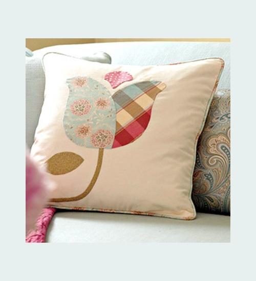 Cojines originales para decoraci n de habitaciones - Decoracion cojines ...