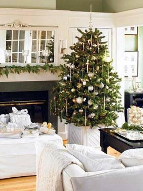 Tips decoraci n de navidad decoracion in - Tips de decoracion ...