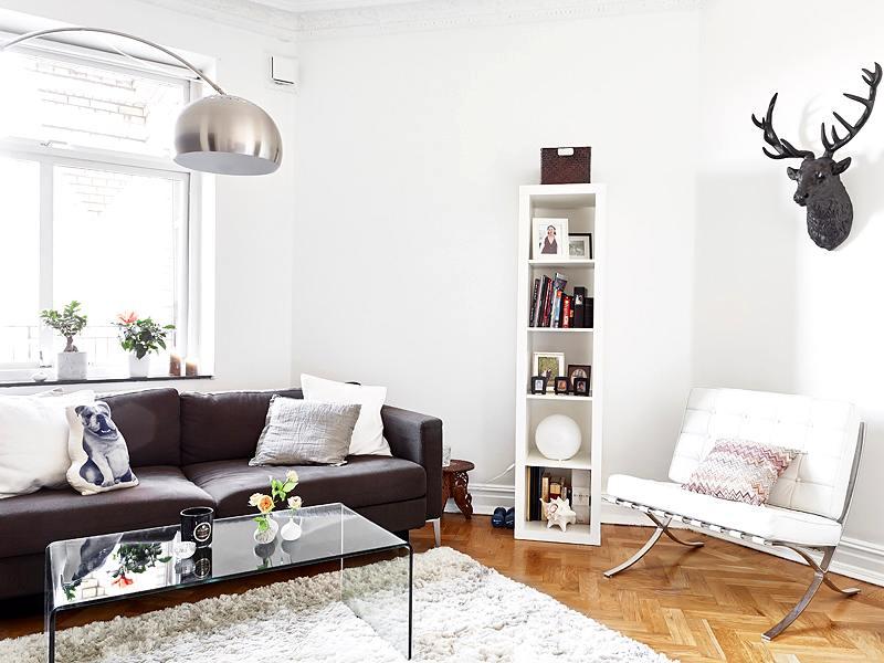 cómo decorar una casa