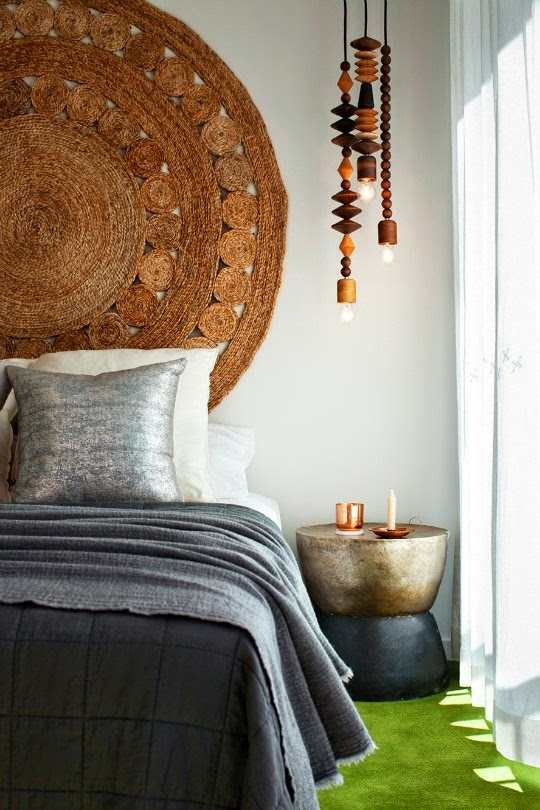 cómo decorar con estilo el dormitorio