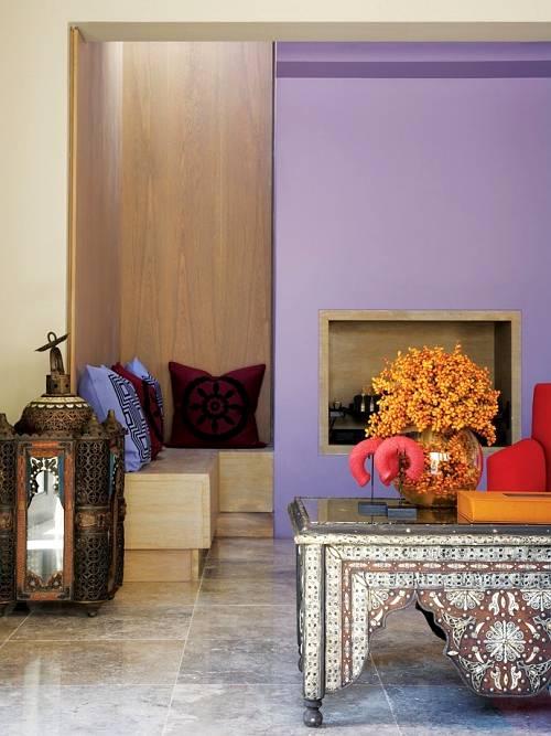 cómo decorar con estilo ecléctico