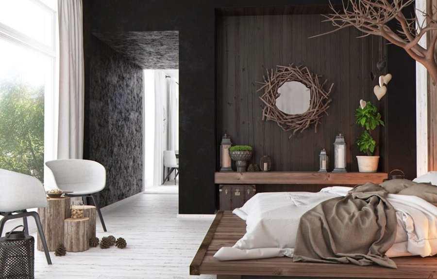 cómo decorar una habitación con estilo