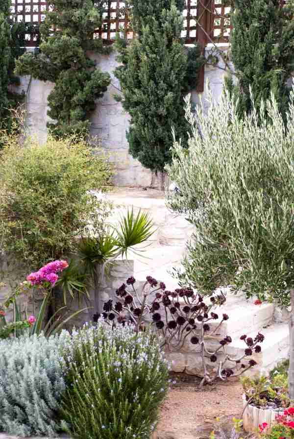 cómo decorar el jardín y la terraza