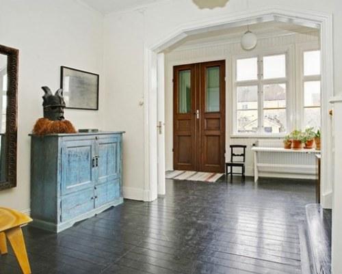 C mo decorar un recibidor pr ctico y con estilo - Recibidores con estilo ...