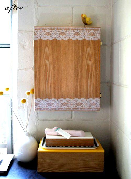 C mo hacer en casa una rom ntica caja para bisuter a - Como hacer bisuteria en casa para vender ...