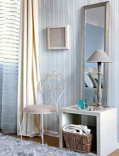 C mo hacer un tocador elegante y moderno decoracion in - Tocador moderno dormitorio ...