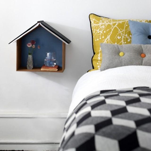 cómo personalizar el dormitorio