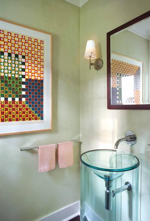 complementos y accesorios para el baño