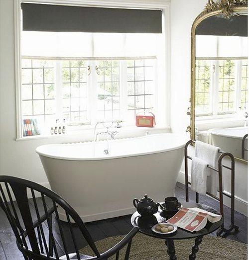 complementos decorativos en el baño