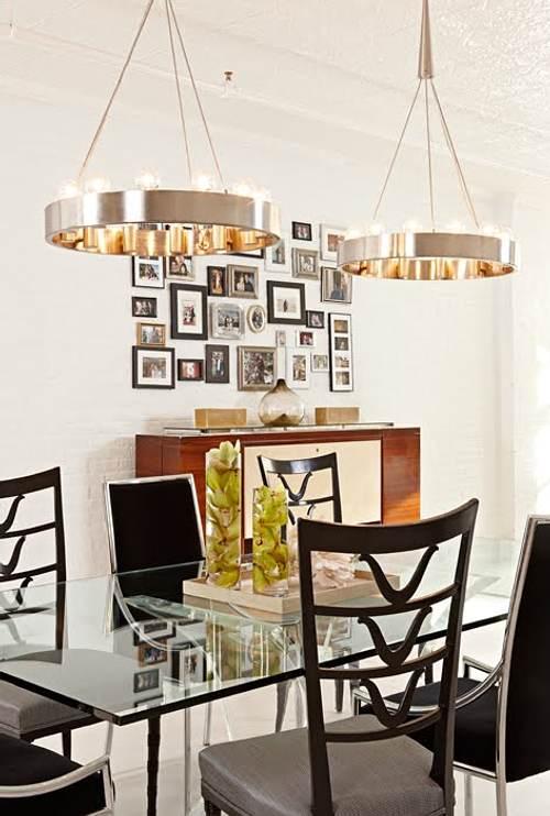 complementos decorativos de diseño moderno