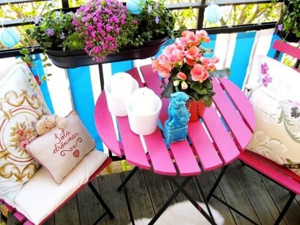 complementos decorativos para el jardín