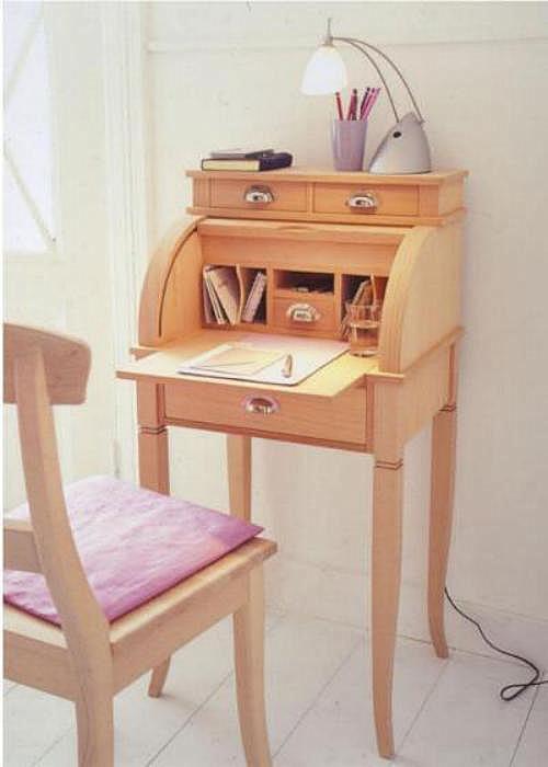 Consejos para crear oficinas en espacios peque os for Ideas para decorar escritorio
