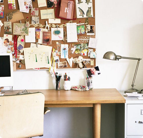 oficina en espacios reducidos
