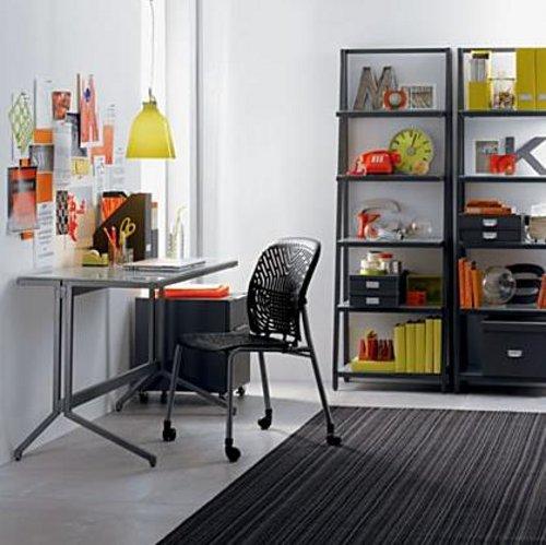 Consejos para crear oficinas en espacios peque os for Espacios reducidos