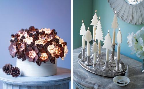 consejos e ideas para la decoracin de navidad