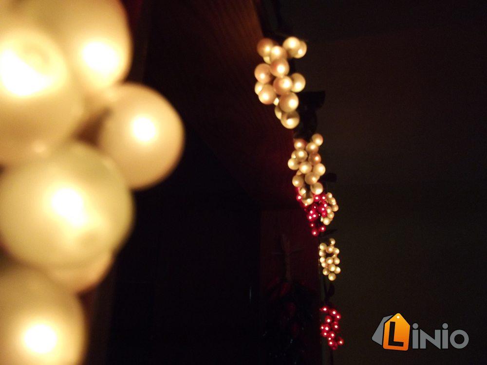 costo de luces navideñas