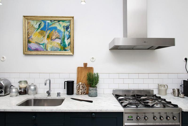 Renueva tu cocina en un solo paso decoracion in for Cuadros cocina decoracion