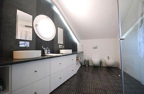 cuarto de baño con ideas