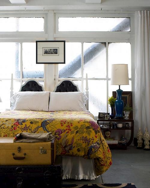 Cuatro ideas para renovar la decoraci n del dormitorio - Decoracion del dormitorio ...
