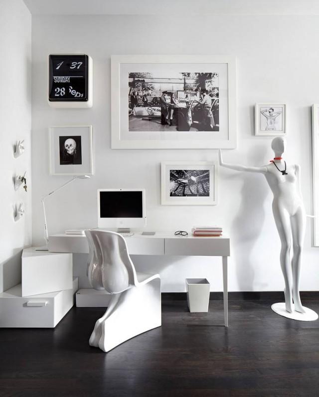 decoración y arte