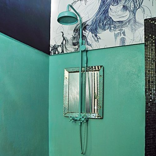 Ideas Originales Baño:Decoración de Baños: 5 Ideas Originales – DecoracionIN