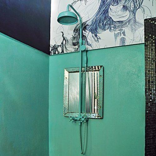 Ideas Baños Originales:Decoración de Baños: 5 Ideas Originales – DecoracionIN