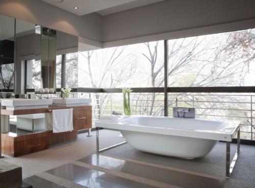 Decoracion De Baños Con Baneras:Bañeras para la Decoración de Baños Actuales – DecoracionIN