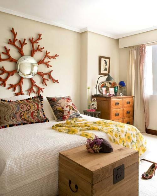 Casa estilo color y personalidad decoracion in for Casa y estilo decoracion