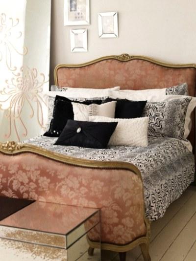 Ideas para decorar dormitorios vintage decoracion in Decoracion de casas contemporaneas