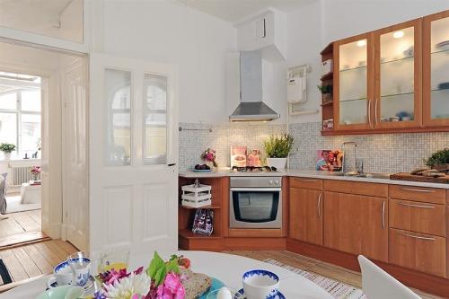 Decoración cocina   comedor integrados y románticos   decoracion.in