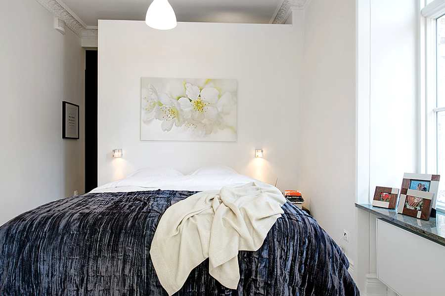 decoración para el dormitorio
